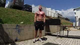 Download Freeletics 45 Weeks TRANSFORMATION Video