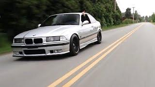 Download Euro-Spec E36 BMW M3 Review | A Legendary German Import Video