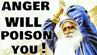 Download Sadhguru - Take blood test in extreme anger: you'll see you're poisoned! Video