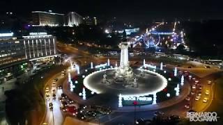 Download Natal em Lisboa, Portugal 2017 - DRONE Video