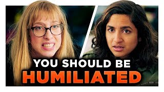 Download How Are You Not HUMILIATED | Hardly Working Video