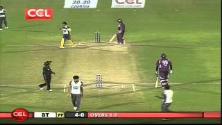 Download CCL 2 Bengal Tigers Vs Mumbai Heroes ING-1 OVR-2 Video