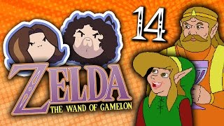 Download Zelda The Wand of Gamelon: Back to the Tower - PART 14 - Game Grumps Video