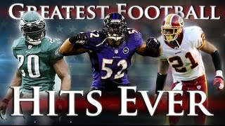 Download Greatest Football Hits Ever Video