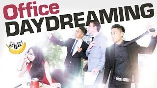 Download Office Daydreaming Video