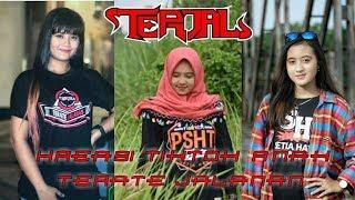 Download Kreasi Tiktok Anak TERJAL Terate Jalanan Video