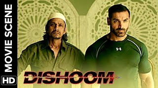 Download Ye Arabiyon Ka Dongri Hai | Dishoom | Movie Scene Video