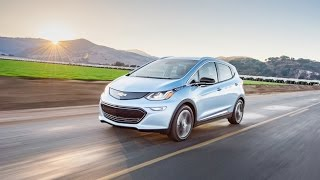 Download Chevrolet Bolt EV: Green Car Reports' Best Car To Buy 2017 Video