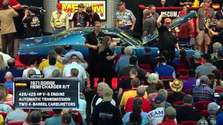 Download Mecum Auctions Tim Wellborn Collection HD Video