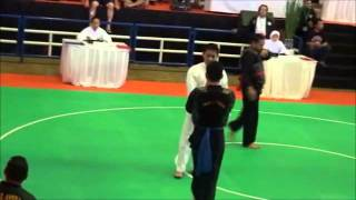 Download silat malaysia vs indonesia (final) Video