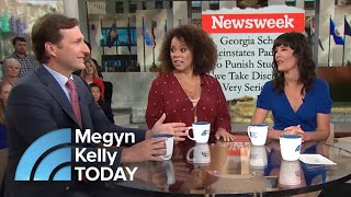 Download Did The US Open Umpire Make Fair Calls Against Serena Williams? | Megyn Kelly TODAY Video