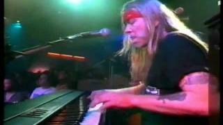 Download AMAZING !! The Allman Brothers Band - One Way Out , Germany 1991 Video