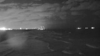 Download Dania Beach Pier and Beach Cam Video