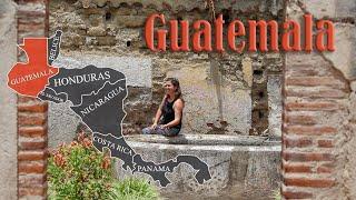Download Guatemala ⎮4 Tage im Herz der Maya-Welt・Montagsträumer Video