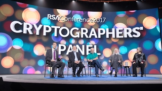Download The Cryptographers' Panel - 2017 Video