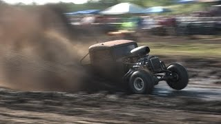 Download MUD PIT DRAG HIGHLIGHTS - Mud Down in T-Town Video