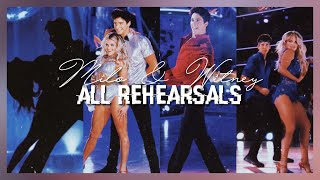Download Milo & Witney ALL Rehearsal Packages Video