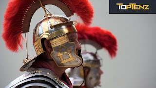 Download Top 10 Horrifying Facts about the ROMAN LEGIONS Video