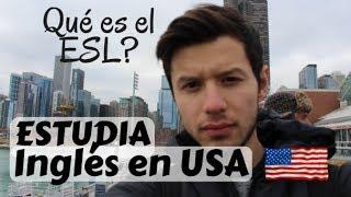 Download El mejor programa para estudiar Inglés en Estados Unidos - ESL Video