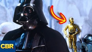 Download 4 Theories That Prove Darth Vader Was Spied On In Star Wars! Video