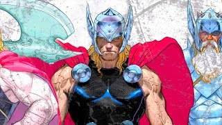 Download Top 10 Thor Facts Video