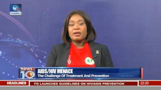Download AIDS/HIV Menace: Focus On The Challenges Of Treatment And Prevention Video