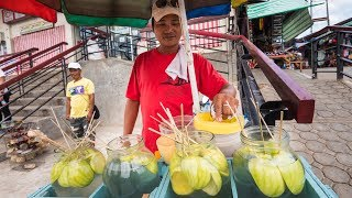 Download Philippines Street Food - The ULTIMATE Filipino Food Tour of Quezon City, Metro Manila! Video