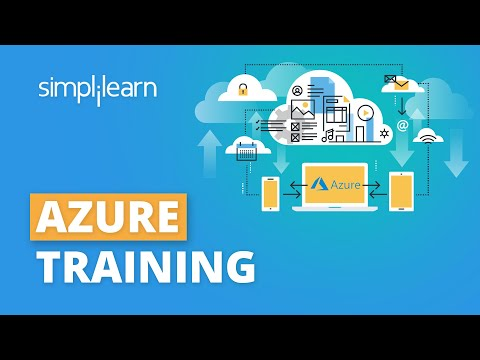 Azure Training | Azure Tutorial For Beginners | Microsoft Azure Fundamentals Training | Simplilearn