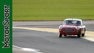 Download On track with an MGB | How to Drive – Episode 6 Video