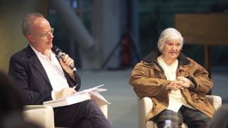 Download L'entretien infini - Etel Adnan - Conversation avec Hans Ulrich Obrist - 2014 Video