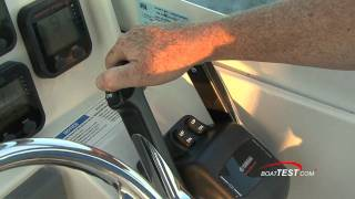 Download Glacier Bay 2740 performance review by BoatTest Video