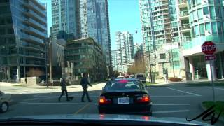 Download Vancouver British Columbia, Winter/Spring Tour - YouTube Video