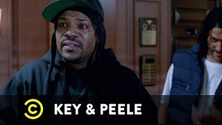 Download Key & Peele - Snitch - Uncensored Video