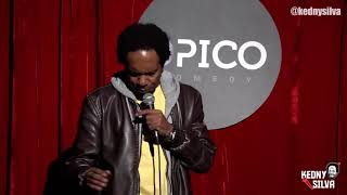 Download Kedny Silva - Festa de Formatura - Stand Up Comedy Video
