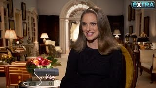 Download How Natalie Portman Became Iconic First Lady Jackie Kennedy Video