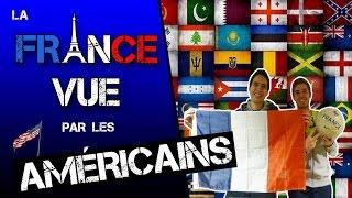 Download La France vue par les Américains et Internationaux ! What do Americans think about France ! Video