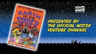 Download MST3K: Earth vs. the Spider (FULL MOVIE) - with Annotations Video