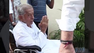 Download Shashi Kapoor Last Video    Shashi Kapoor RIP Video