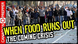 Download WARNING: The Coming Food Crisis   Be Ready 2019 Video