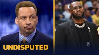 Download Lakers should start all over & revamp the front office - Chris Broussard | NBA | UNDISPUTED Video