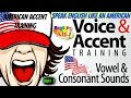 Download Speak English like an American (American accent training )-Part #1 Video