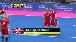 Download Great Britain v India 03/05/12 Video
