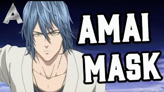 Download AMAI MASK ″Handsome Kamen″ - One Punch Man Discussion Video