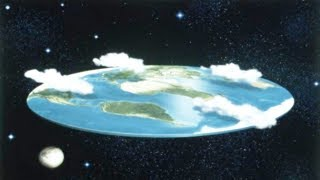 Download Top 10 Reasons People Believe The Earth Is FLAT! Video