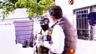 Download Recaptura de 'El Chapo' operación 'Cisne Negro' Video