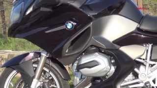 Download MOTOTURISMO - In prova BMW R 1200 RT (2014) Video