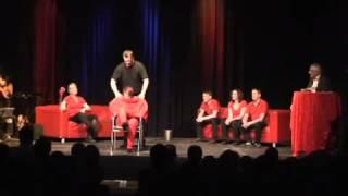 Download Schwammdrüber Improtheater beim Frisör Video