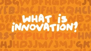 Download What is Innovation? Video