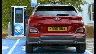 Download 2019 Hyundai Kona electric - The longest-range non-luxury EV Video