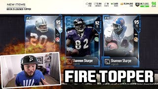 Download A GOOD TOPPER? THIS CANT BE REAL | MADDEN 18 PACK OPENING Video